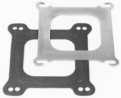 Edelbrock 2732 Carburetor Adapter (Edelbrock Carburetor Adapters compare prices)