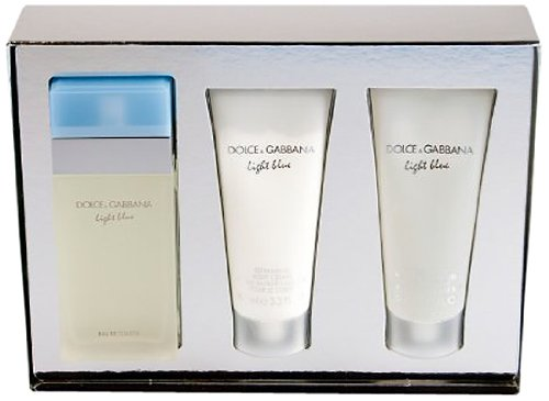 dolce-gabbana-light-blue-femme-eau-de-toilette-spray-100-ml-body-cream-100-ml-und-shower-gel-100-ml