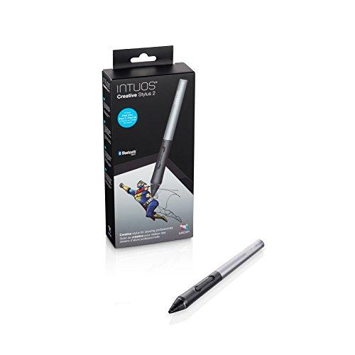 wacom Intuos Creative Stylus 2 極細ペン先 iPad用筆圧ペン CS600PK