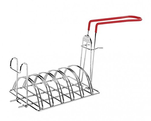 Taco Shell Basket - Sliding (Taco Fryer compare prices)