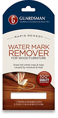 Guardsman Water Mark Remover 1-Count 405200 (Scratch Remover For Furniture compare prices)