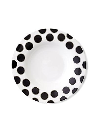 CRU by Darbie Angell Black Pearl Serving Bowl