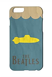 Inkspired Beatles Cover for iPhone 6