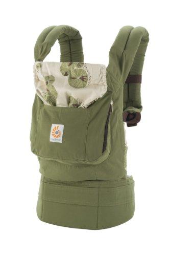 ERGObaby Organic Baby Carrier, Zen