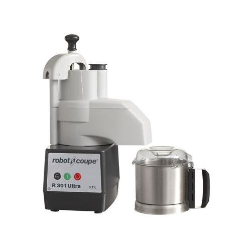 Robot Coupe Combination Commercial Food Processor