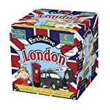 BRAINBOX: London Educational Card Game - Quiz Game