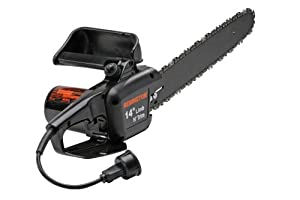 Remington RM1415A 14-Inch 8 amp Electric Chain Saw (Discontinued by Manufacturer)