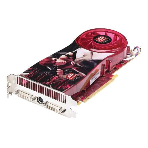 Diamond Stealth ATI Radeon HD 2400PRO AGP Display Card 256MB GDDR2 RAM