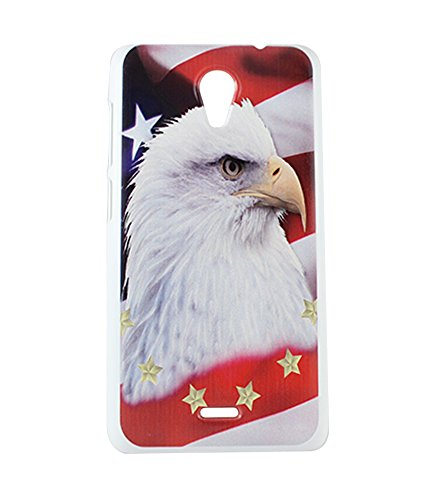 Exclusive Back Case Cover For Micromax Unite 2 A106 With 8 GB Rom - Eagle