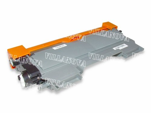 Compatible Toner Cartridge To Replace Brother Tn450, Black