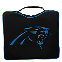 NFL Panthers Bleacher Cushion