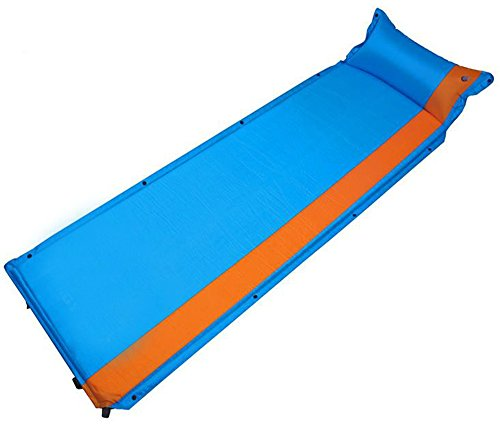 Inflatable Camping Tent front-303201