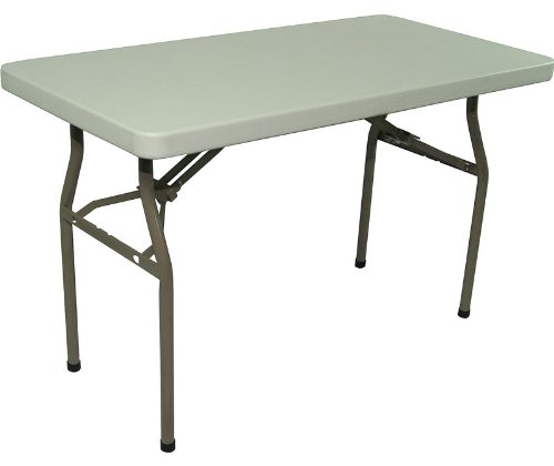 Rental Elite Light Series Rectangle Folding Table