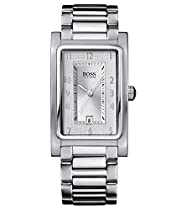 Hugo Boss Stainless Steel Mens Watch HB1512213