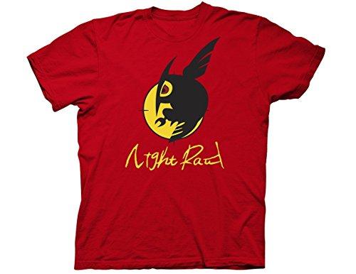 ripple-junction-akame-ga-kill-night-raid-logo-adult-t-shirt-large-red
