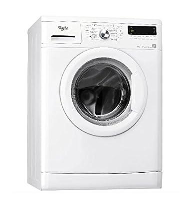 Whirlpool AWOD 4937 machine à laver - machines à laver (Autonome, Charge avant, A++, B, Blanc, Gauche)