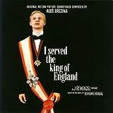 英国王給仕人に乾杯! オリジナル・サウンドトラック