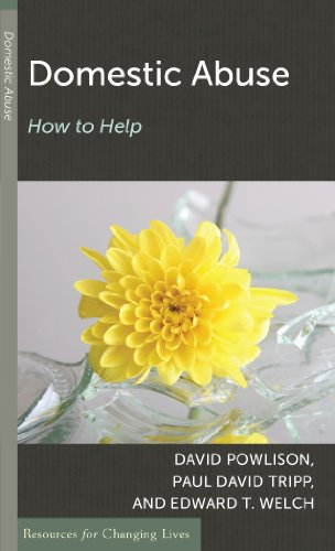Domestic Abuse: How to Help (Resources for Changing Lives)