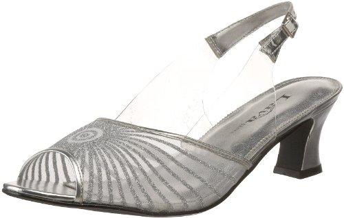 Lava Womens Melody Slingback Sandal