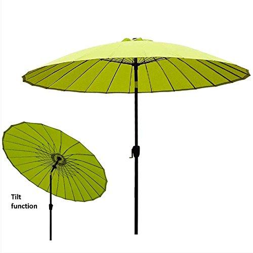 Deals For Redwood BB UB117 1.7m Shanghai Parasol   Parasols Deals