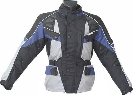 Ototop iceberg 30683-veste de moto texdura s-49 -