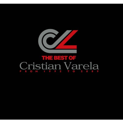 Cristian Varela-The Best Of-2CD-FLAC-2009-MAHOU Download