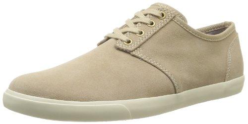 Clarks Torbay Lace 203576327, Sneaker Uomo, Beige, 44,5