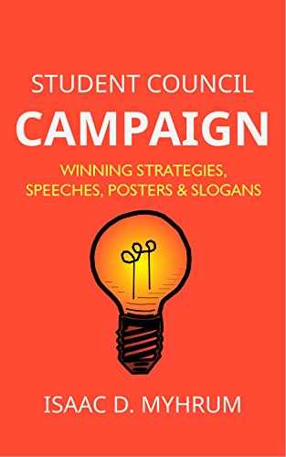 "Download ""Student Council Campaign: Winning Strategies ..."