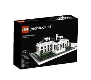 LEGO Architecture White House (21006)