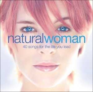 Various Artists - Natural Woman: 40 Songs For The Life You Lead - Zortam Music