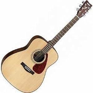 Yamaha f325 folk acoustic guitar musical for Yamaha f 325 guitar