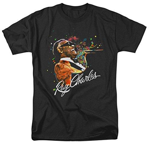 Soul Ray Charles T-Shirt RC110