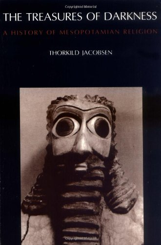 The Treasures of Darkness: A History of Mesopotamian...