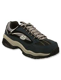 Skechers for Work Men's 76893 Soft Stride Compo Work Boot