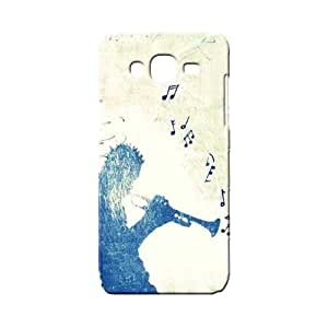 G-STAR Designer Printed Back case cover for Samsung Galaxy J1 ACE - G4142