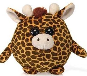 Rolapet - 5.5'' Gina Giraffe Case Pack 18 Rolapet - 5.5'' Gina Giraffe Case Pack 18