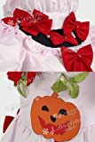 [Japan Cosplay] Custom-Made Umineko When They Cry Witch of the Absolute Lambdadelta Japanese Anime Cosplay Costume Mens