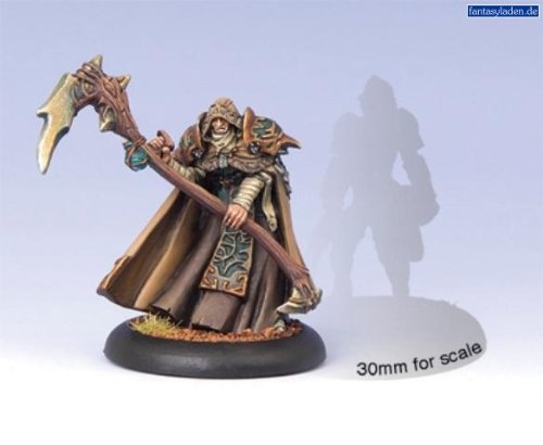 Privateer Press - Hordes - Circle Orboros: Mohsar The Desert Walker Model Kit