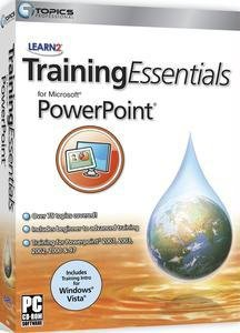 Training Essentials For Powerpoint [Old Version]
