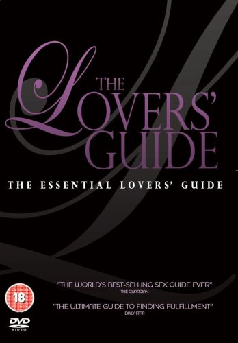 The Lovers Guide: The Essential Lovers' Guide [DVD]