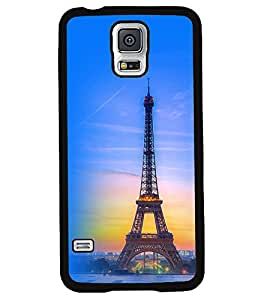 Printvisa 2D Printed Designer back case cover for Samsung Galaxy S5 SM - N900I / N900F - D4550