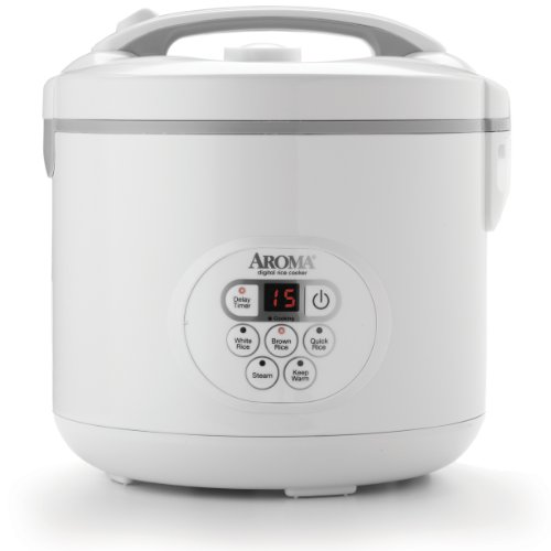 how to cook brown rice in rice cooker aroma