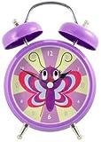 Butterfly Talking Alarm Clock II by Streamline