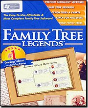 Family Tree Legends Deluxe 6