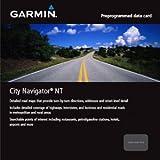 Garmin Carte France et Benelux pour GPS Sries nvi, edge et zmo...