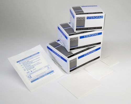steropad-low-adherent-absorbent-dressing-5cm-x-5cm-x25