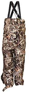 Drake Waterfowl Youth LST Insulated Hunting Bib by Drake