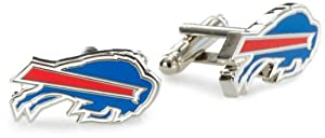 Officially Licensed NFL Cufflinks by Cufflinks