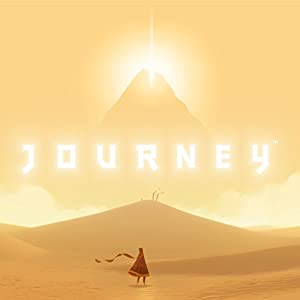 Journey - PS4 [Digital Code]