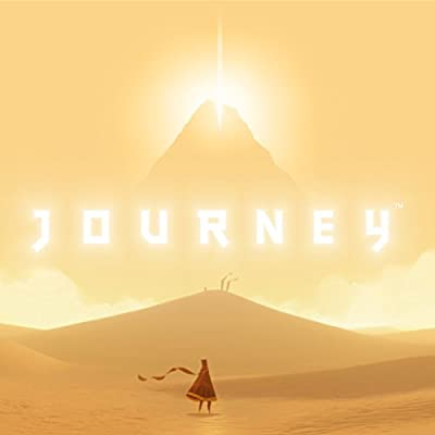 Journey - PS3/PS4 [Digital Code]